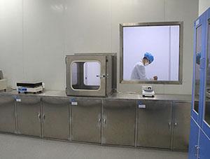 食品液袋微生物检测