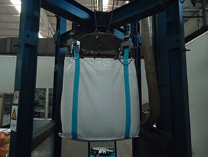 集装袋检测设备
