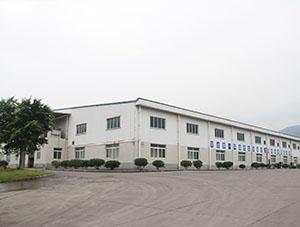 集装箱液袋生产厂房