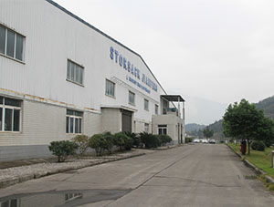 吨箱内衬袋生产厂房